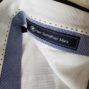 Hart schaffner marx pants.